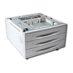 1500 Sheet Total High Capacity Feeder W/3 Adjustable Paper Trays Up To 12 X 18in, Phaser 7500 (Only 1 Per Printer, Not To Be Used With 097s04023)