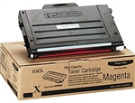 Magenta Standard Capacity Toner Cartridge, Phaser 6100