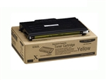 Yellow Standard Capacity Toner Cartridge, Phaser 6100