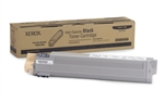 Black High Capacity Toner Cartridge, Phaser 7400