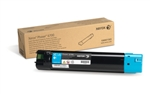 Cyan Standard Capacity Toner Cartridge, Phaser 6700, Est 5,000