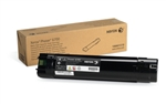 Black High Capacity Toner Cartridge, Phaser 6700, Est 18,000