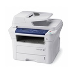 WorkCentre 3220, Copy/Print/Color Scan/Fax, Up To 30 ppm B&W, Ltr/Lgl/A4, Up To 1200X1200 Enhanced, 50-Sheet ADF, 250-Sheet Paper Tray, 1-Sheet Mpt, 150-Sheet Output Tray, 128 MB, Auto 2-Sided Output, USB/Ethernet, PCL/PS3, Scan s/W, 110V