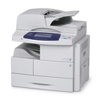 WorkCentre 4250, 45ppm, Mono, Copier/Printer/Scanner, 110V