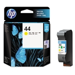 Ink Cartridge,DJ450C/750C,YELLOW