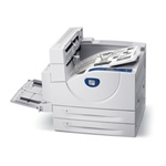 Phaser 5550/DN Laser Printer, 50 ppm, 1200 X 1200 dpi, 256MB Memory, 100 Sheet Mpt, 2 X 500 A3 Paper Trays, USB/Parallel, 110V