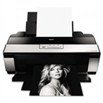 Epson Stylus Photo R2880 Inkjet Printer (Not available) Discontinued