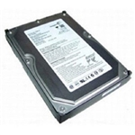 Internal Hard Drive File System T-Series