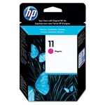 Ink Cartridge, HP11, Magenta