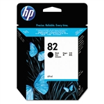 Ink Cartridge,HP 82, 69ML,BLACK