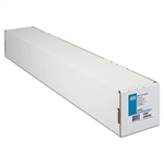 "HP Everyday Adhesive Matte Polypropylene 130/180gsm w/ Liner 60"" x 100' Roll"