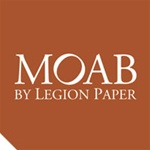 Moab A4(8.3 x11.7 inc)  24 sheets