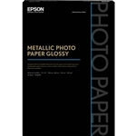 Epson Metallic Photo PaperGlossy 13 x 19 (25 sheets) S045590