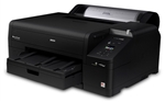 SCP5000DES Epson SureColor P5000 17 inch Printer Desgner Edition Printer with 11 inks