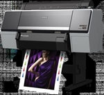 SCP7000CE Epson SureColor P7000 24 inch Printer Commercial Edition 10 Colors from 11 inks and 1 Year Epson Warranty and Instant Rebate