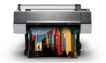 SCP8000SE Epson SureColor P8000 Demo Model 44 inch Printer Standard Edition With 1 year Epson Warranty and Epson Instant Rebate