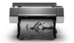 SCP9000SE Epson SureColor P9000 Demo Model 44 inch Printer Standard Edition With 11 inks Light Light Black and 1 Year Epson Warranty