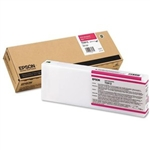 EPSON UltraChrome K3 Vivid Magenta Ink, 700ml, Stylus Pro 11880