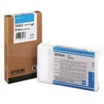 EPSON UltraChrome K3 Cyan 110 ml Ink, Stylus Pro 7800/7880/9800/9880