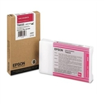 EPSON UltraChrome K3 Vivid Magenta 220ml Ink, Stylus Pro 7880/9880
