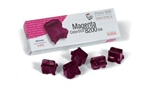 Genuine Xerox 5 Magenta ColorStix 8200 Ink Sticks