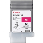 PFI-102M - Magenta Ink Tank 130ml