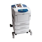 1100 Sheet High Capacity Feeder, 2-Tray, Adjustable Up To A4/Legal, Phaser 6300/6350/6360