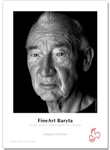 "FineArt Baryta 325 gsm 8.5"" x 11""  25 Sheets"