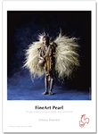 "FineArt Pearl  285 gsm 8.5"" x 11"" 25 Sheets"