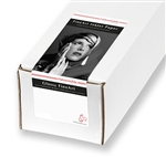 "Photo Rag Satin 310gsm 17"" x 39' Roll, 3"" core"