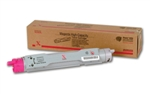 Toner Cartridge, Magenta, High Capacity, Phaser 6250