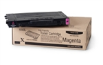 Magenta High Capacity Toner Cartridge, Phaser 6100