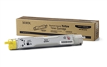 Yellow Standard Capacity Toner Cartridge, Phaser 6300/6350