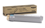 Cyan High Capacity Toner Cartridge, Phaser 7400