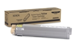 Yellow Standard Capacity Toner Cartridge, Phaser 7400