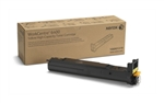 Yellow High Capacity Toner Cartridge (16500 Pages)