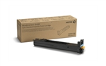 Cyan Standard Capacity Toner Cartridge (8000 Pages)