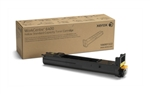 Yellow Standard Capacity Toner Cartridge (8000 Pages)