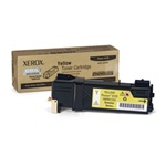 Yellow Toner Cartridge, Phaser 6125