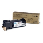 Cyan Toner Cartridge, Phaser 6128MFP
