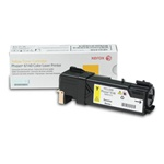 Yellow Toner Cartridge, Phaser 6140