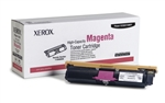 Magenta High Capacity Toner Cartridge, Phaser 6120/6115MFP