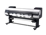 iPF9100 Printer 60 Inches wide, 12 inks with Canon 1 year warranty