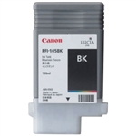 Canon Ink Tank PFI-105MBK - Pigment Black Ink Tank 130ml