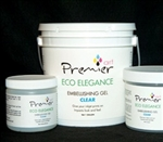 3001- 515 PremierArt ECO Elegance 5 Gallon Clear