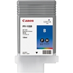 Canon Ink Tank PFI-105B - Pigment Blue Ink Tank 130ml