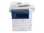 Xerox WorkCentre 3550 Laser Multifunction Printer