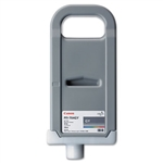 Canon Ink Tank PFI-704GY - Pigment Gray Ink Tank 700ml