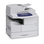 WorkCentre 4250, 45 ppm Mono Printer/Copier, 110V
