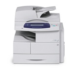 WorkCentre 4250 45 ppm Mono Printer/Copier/Scanner, Fax, 110V
